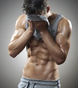HOW to GAIN 10KG of MUSCLE FAST – Part 1