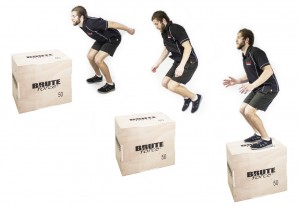 Plyometric Box: Fitness or Furniture