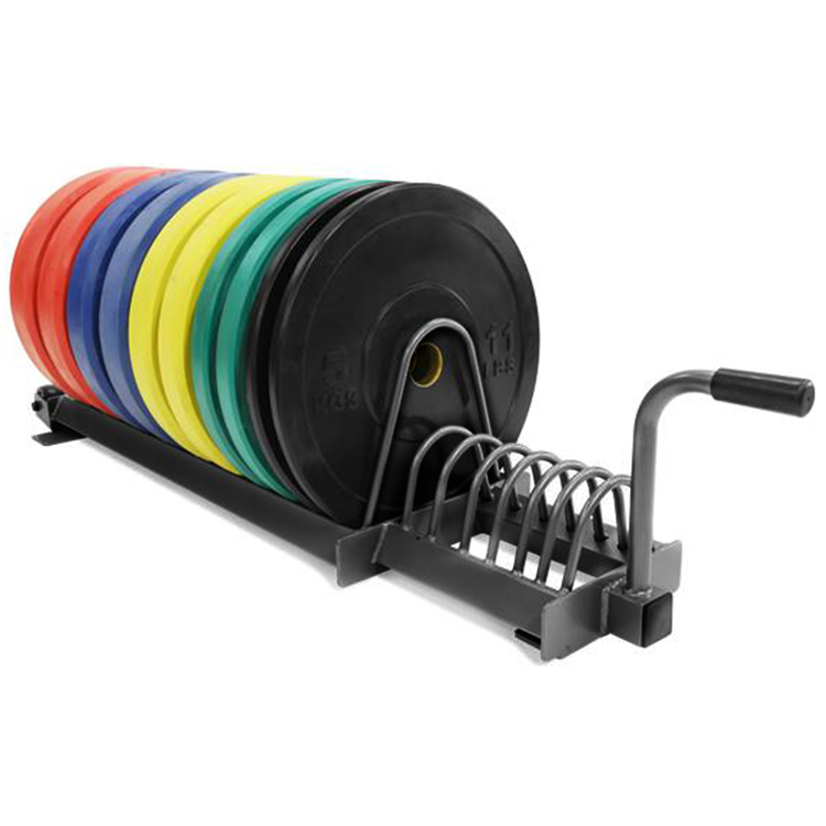 Toaster Rack BRUTEforce by Renouf Fitness