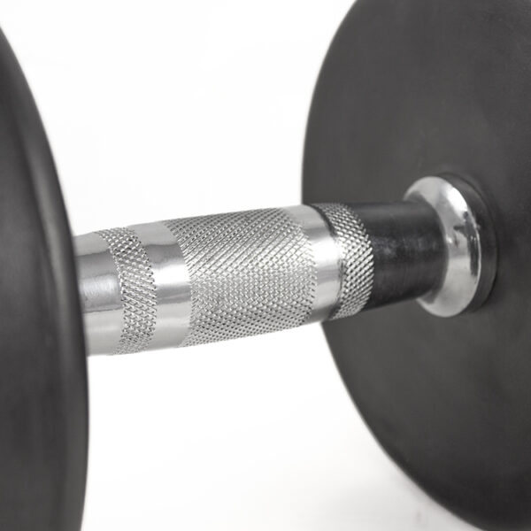 RoundDumbbellkg(Single)byBRUTEforce®