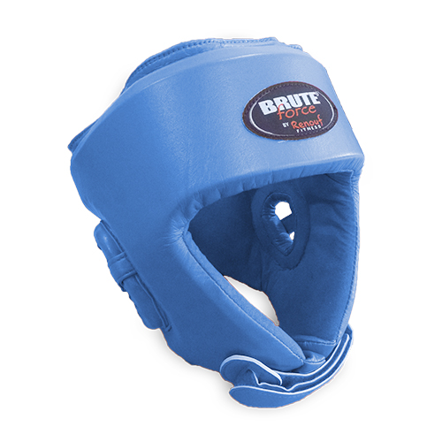 Head Guard Blue