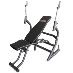 AdjustableWeightBench&#;RackCombinationbyRenoufFitness®