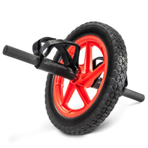 POWER WHEEL AB WHEEL BY RENOUF FITNESS