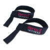 Lifting Straps by Renouf Fitness®
