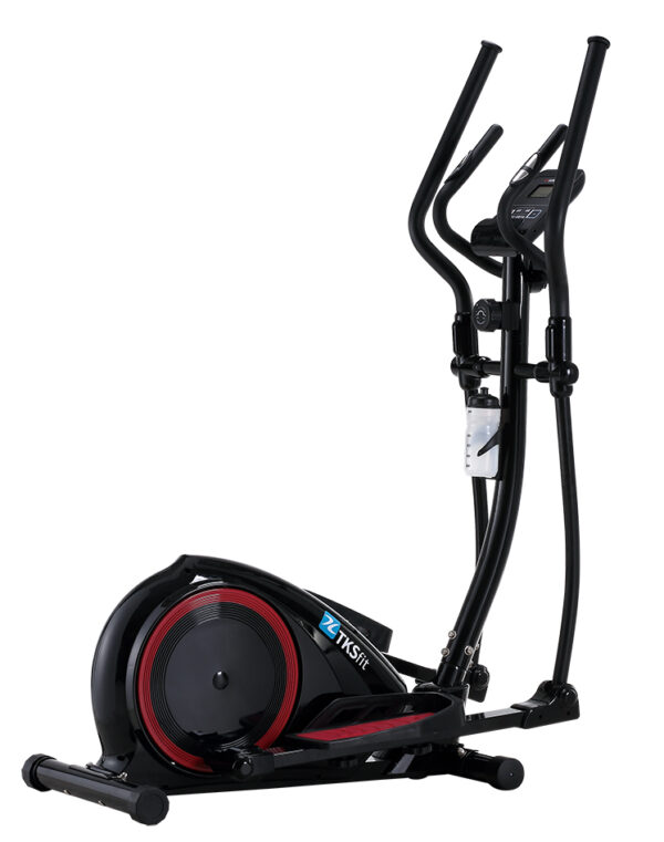 Cross trainer Elliptical by Renouf Fitness