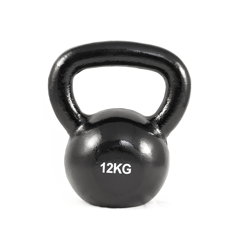 KETTLEBELL 12kg by Renouf Fitness