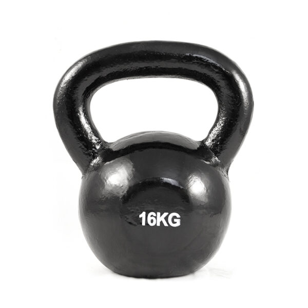 KETTLEBELL 16kg by Renouf Fitness