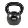 KETTLEBELL 20kg by Renouf Fitness