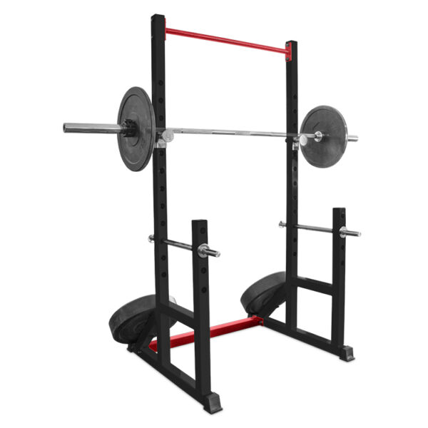 PRK80 Squat Rack by Renouf Fitness®