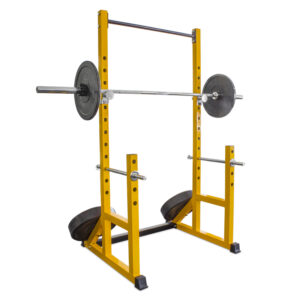 Squat Racks PRK80 by Renouf Fitness®
