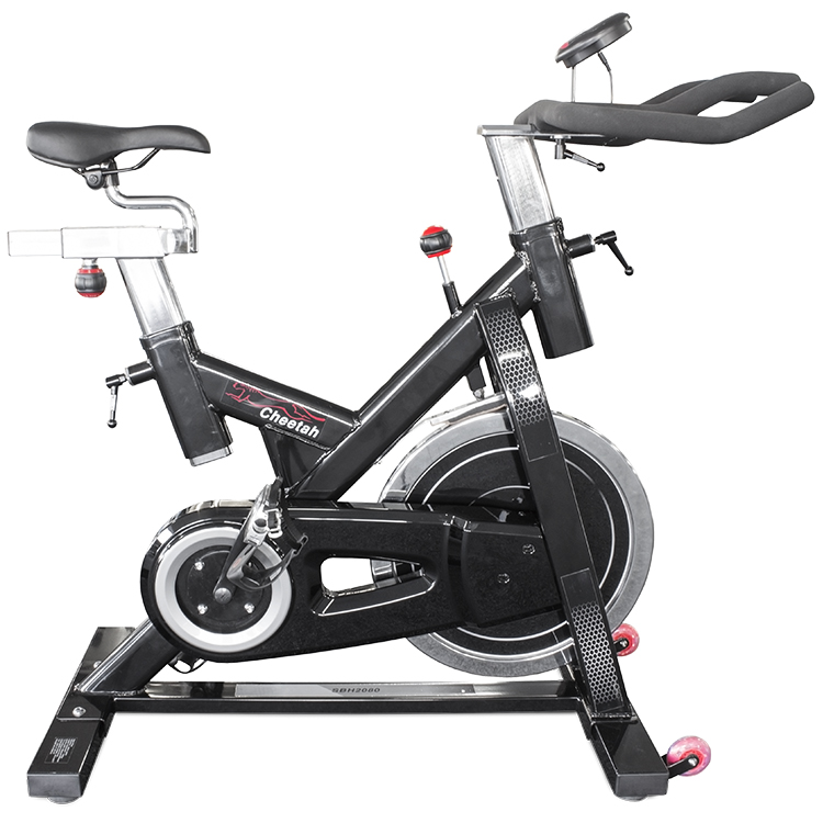 Spin Bikes semi commercial by Renouf Fitness