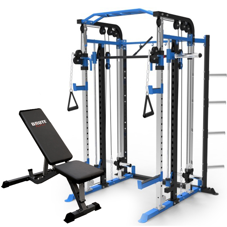 Smith machine 180PT BRUTEforce by Renouf Fitness®