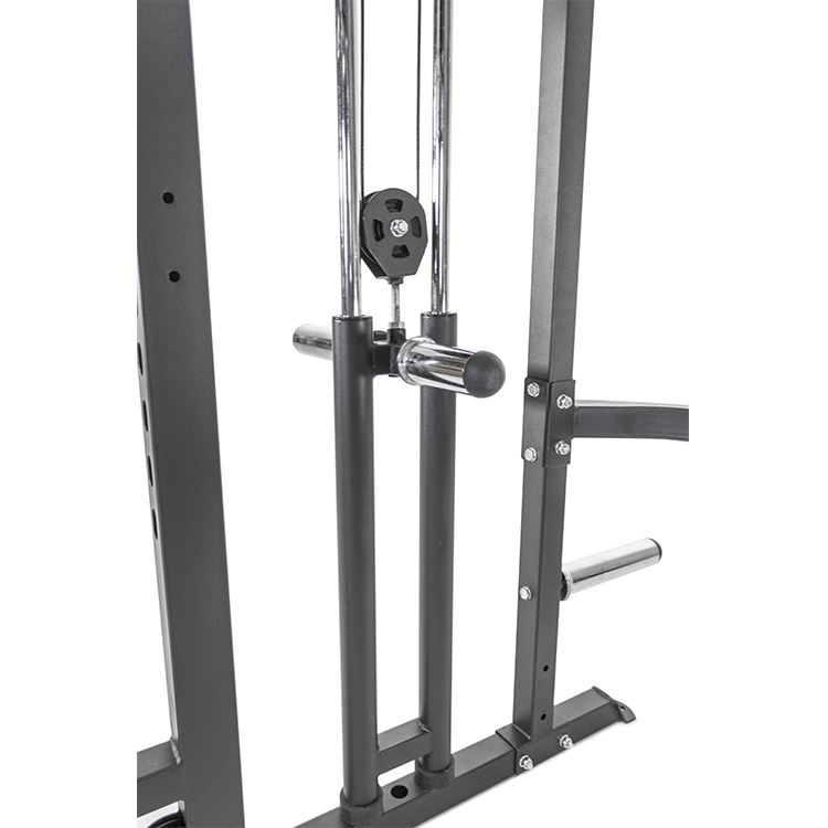 functional trainer smith machine