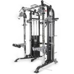 Smith Machine Functional Trainer Commercial by BRUTEforce®