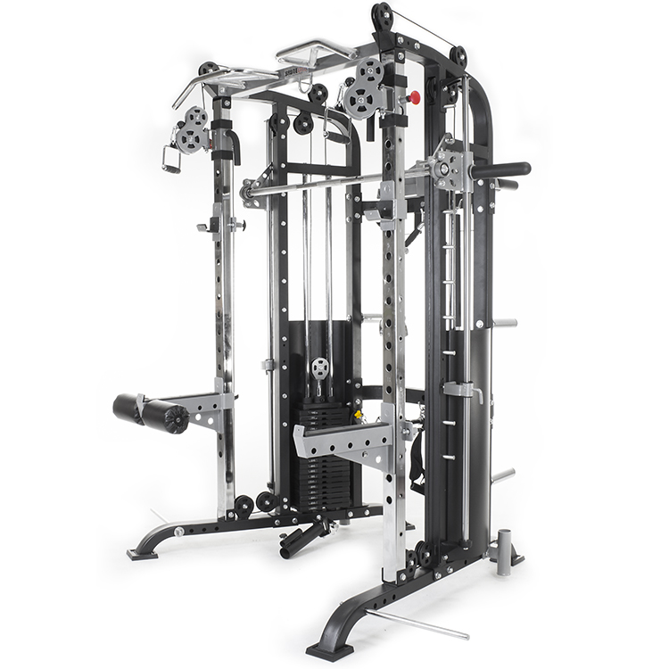 Functional trainer commercial ptt by bruteforce
