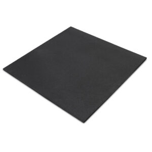 Rubber Gym Flooring Tile by Renouf Fitness®