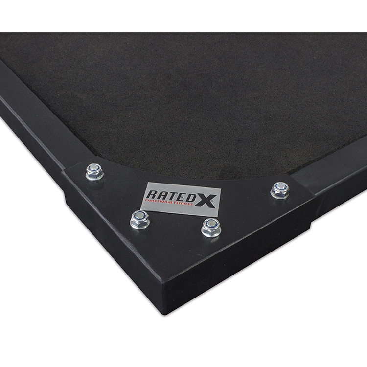 LPLAT Weightlifting Platforms by RATED®