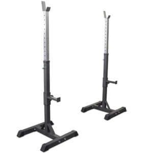 SPK Squat Rack Stand by Renouf Fitness