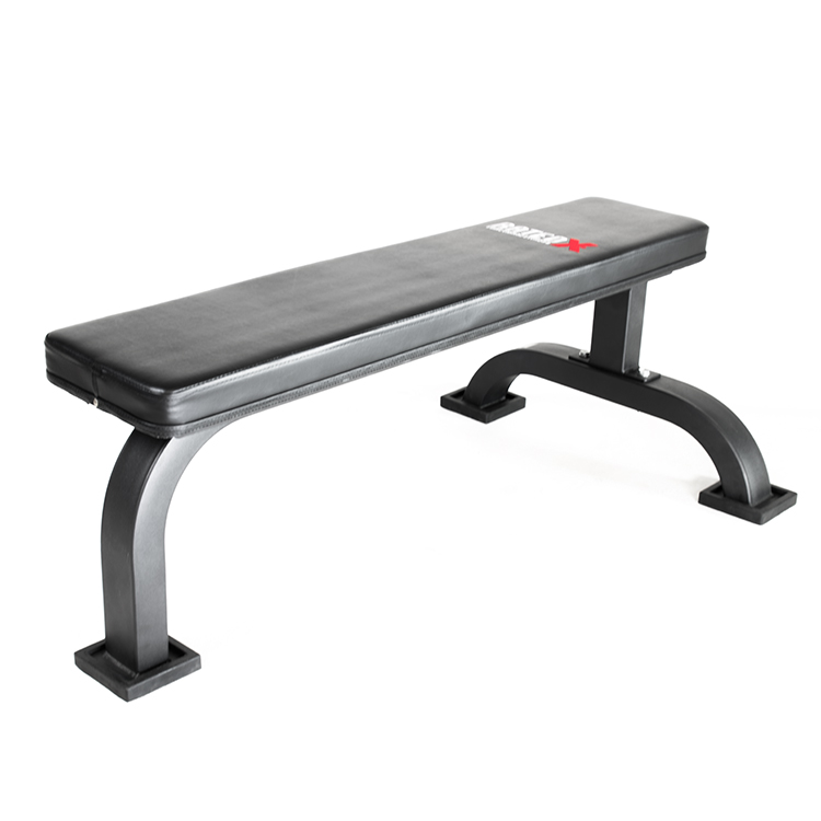 Flat bench commercial XXFB by RATED®