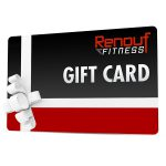 Renouf Fitness Gift Cards