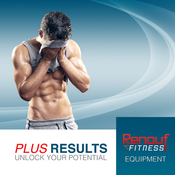 fitness tips PLUS Results Booklet