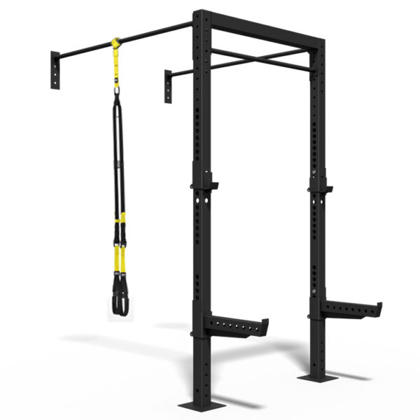 Wall Mounted Squat Rack by Renouf Fitness®
