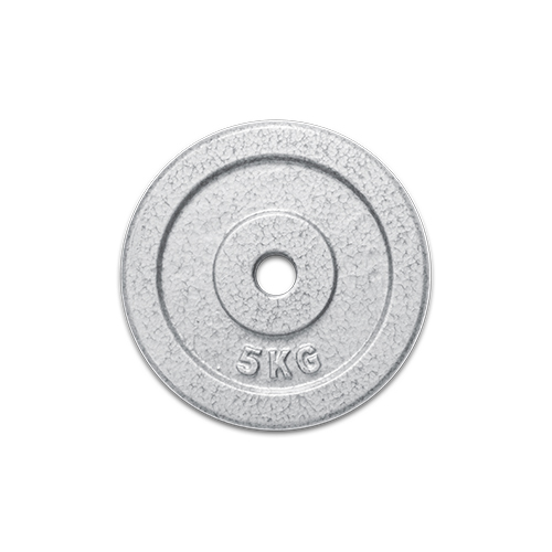 PLWeightPlateRegularHammertone.kgbyBRUTEforce®