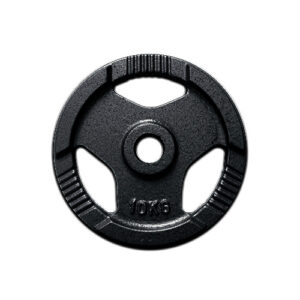 WEIGHT PLATE 10KG REGULAR by Renouf fitness