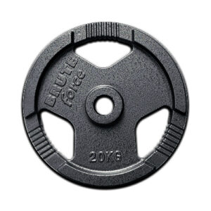 WEIGHT PLATE 20KG Olympic by Renouf Fitness