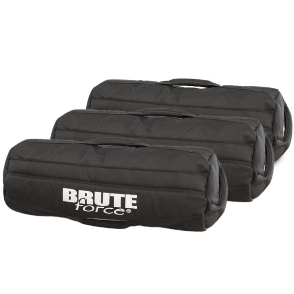 SB TwoPowerSandBags(unfilled)byBRUTEforce®
