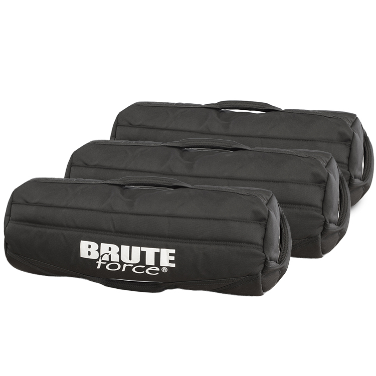 b098b56912 SB113-3 Three Power Sand Bags (unfilled) by BRUTEforce® - Renouf ...