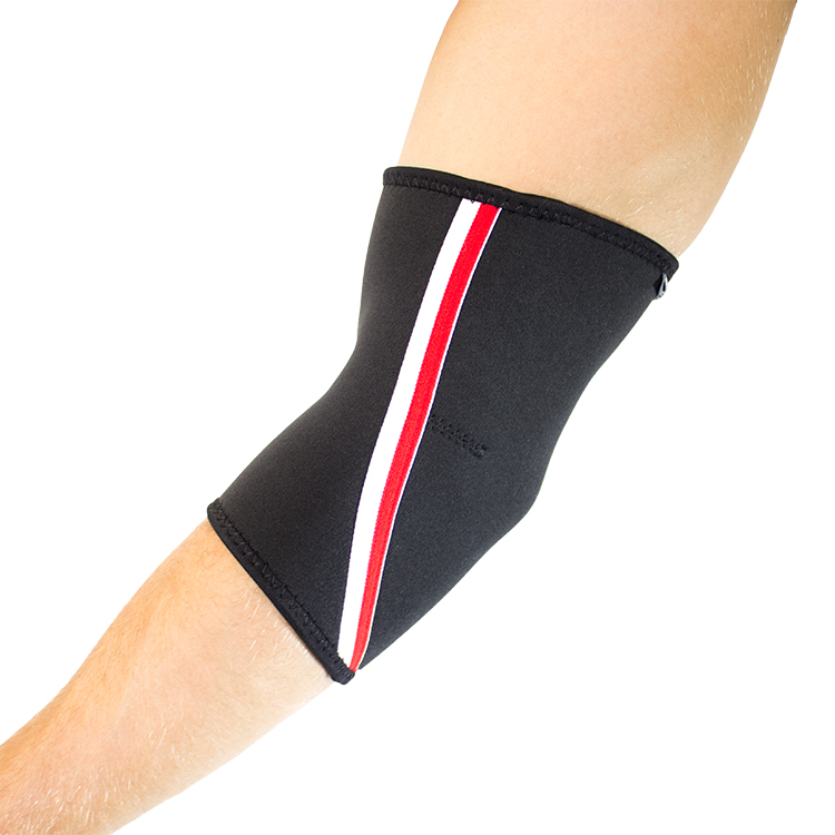 SUPW Wrist Support with Velcro (single) by RATED®