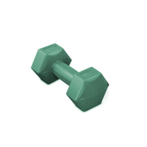 DumbbellPVC kgbyBRUTEforce®
