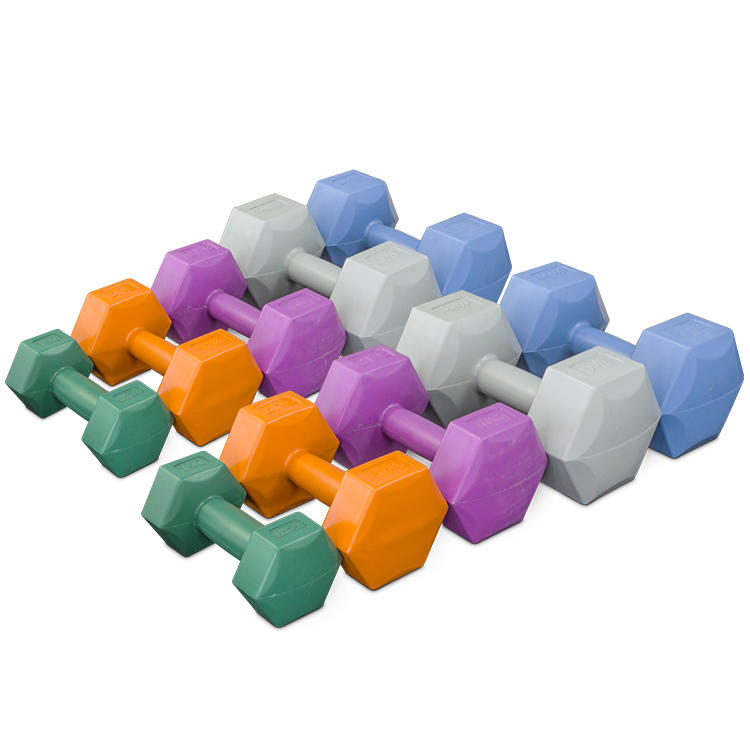 Dumbbells PVCkgSET(Pairs)byBRUTEforce®