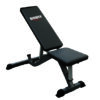 ABK Adjustable FID Exercise Bench by Renouf Fitness