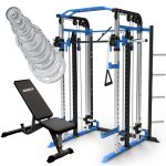 CABLE CROSS OVER by BRUTEforce Renouf Fitness®