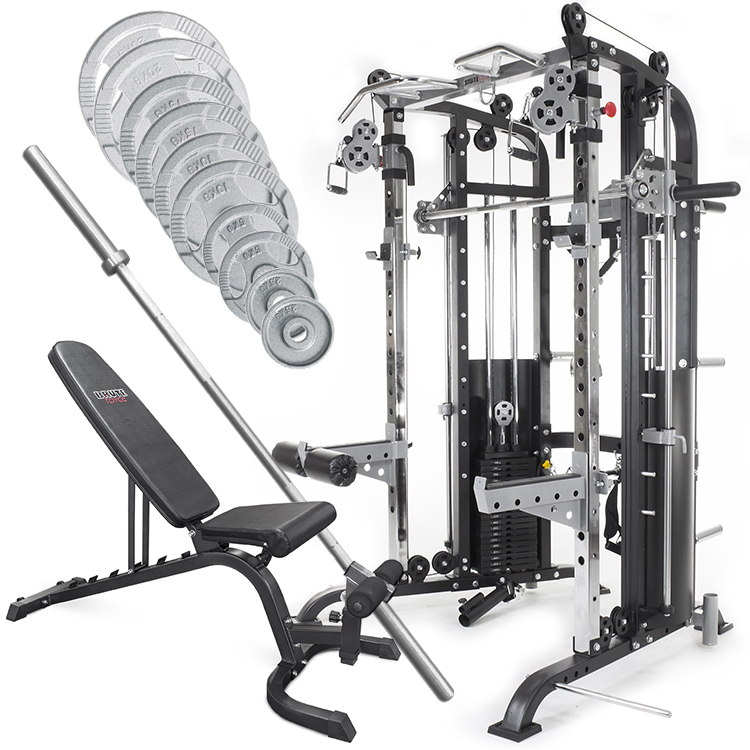 Smith machines for sale in perth online ship aust wide