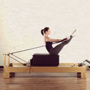 Pilates Reformers