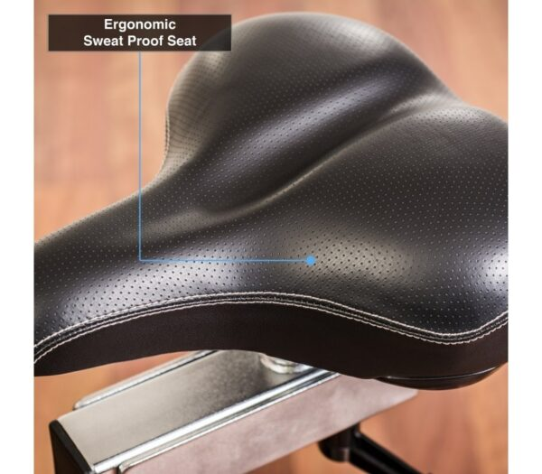 AIR BIKE seat by Renouf Fitness®