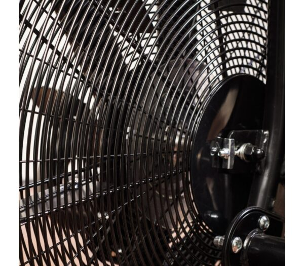 Air Bike fan cover by Renouf fitness®