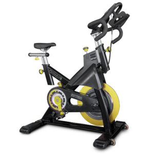 spin bike commercial OLYMPUS by Renouf Fitness
