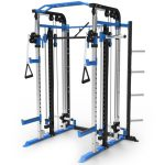 Squat Rack functional trainer 180PTA by Renouf Fitness®