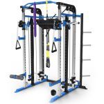Functional trainer 180pta by Renouf Fitness®