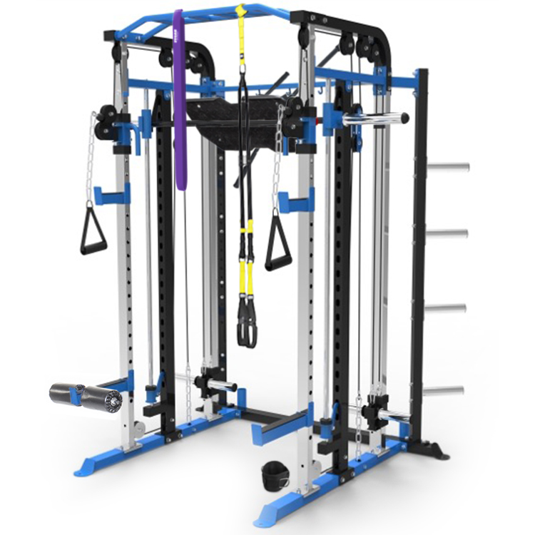 smith machine cost