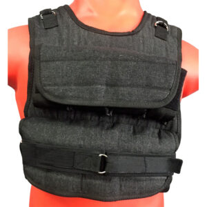 Weight Vest by Renouf Fitness®