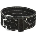 weight lifting belt by Renouf fitness®