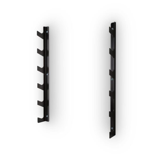 Wall Mounted Bar Rack by Renouf fitness®