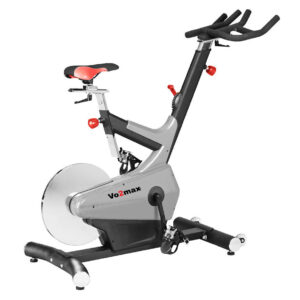 spin bike magnetic resistance