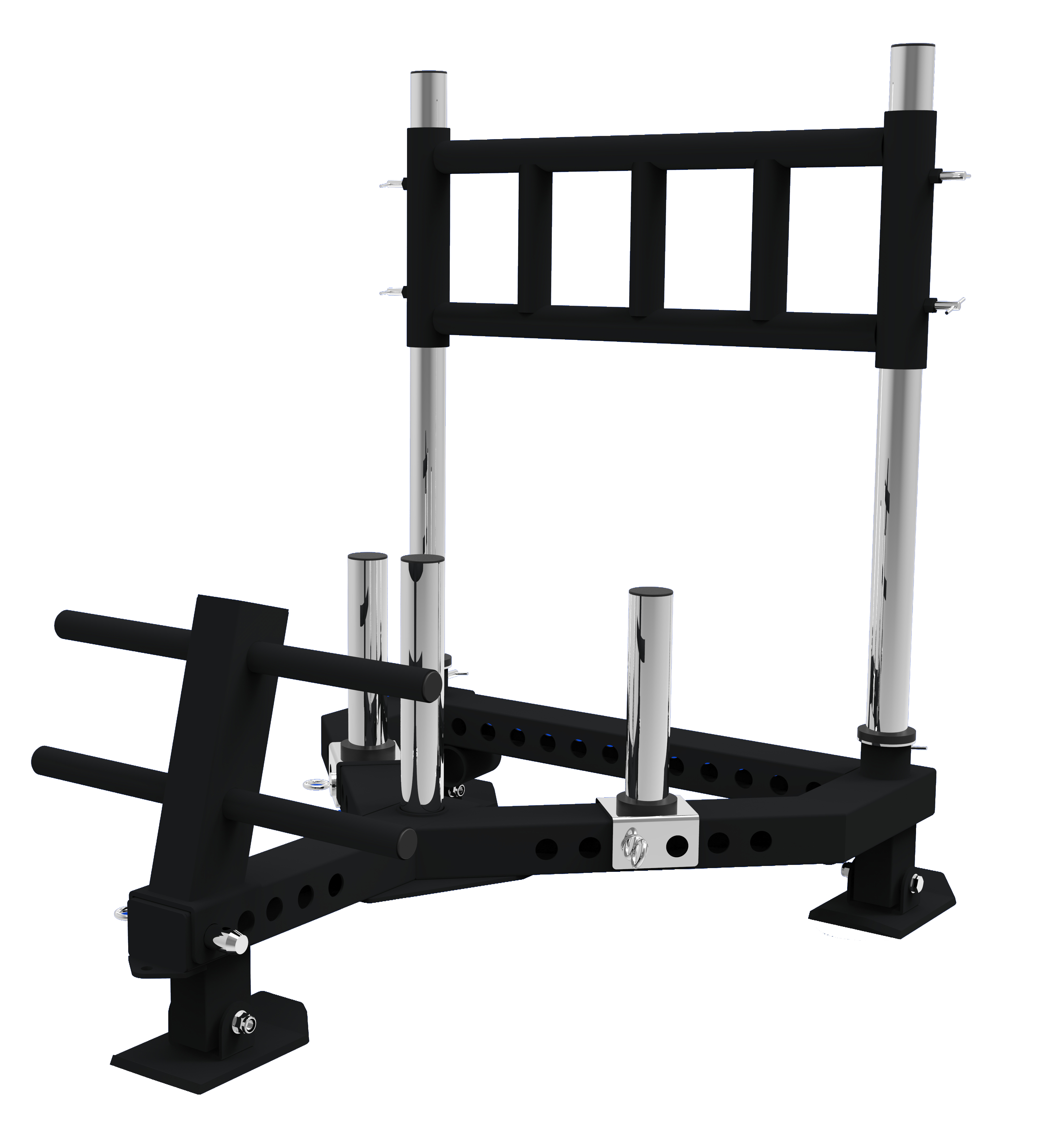 Prowler SLED SLTT4 by Renouf Fitness®