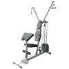 Home Gym by Renouf Fitness HGK003